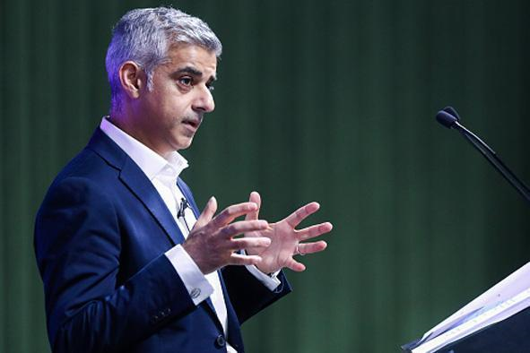Sadiq Khan to appoint 'crime victim czar' for London